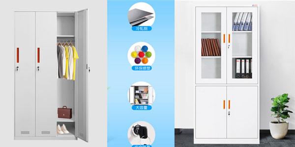 深圳兴百胜金属制品有限公司生产的智能密集柜时尚健康、绿色环保